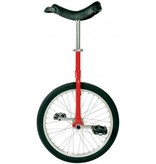 """OnlyOne Unicycle Only One 20"""" Red"""