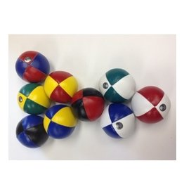 Mister Babache Juggling ball 2 colors primary