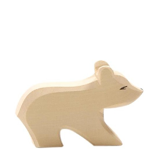 Ostheimer Polar Bear small short neck