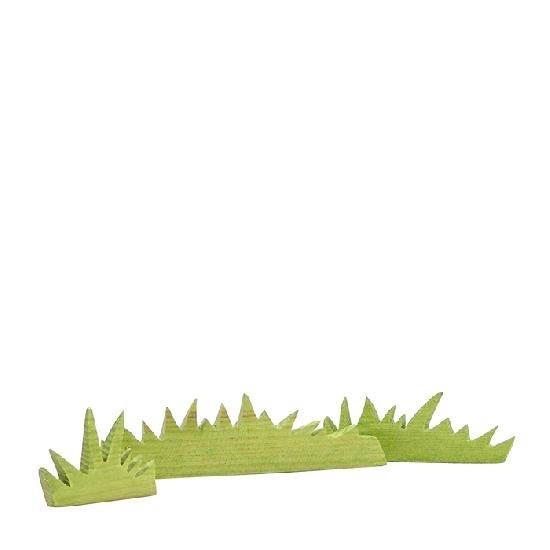 Ostheimer Grass 3 pieces