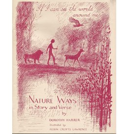 Mercury Press Nature Ways in Story and Verse