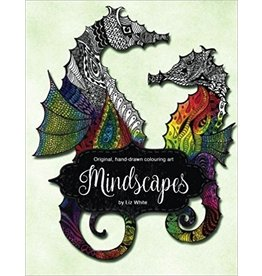 Independently Published Mindscapes