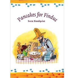 Hawthorne Press Pancakes For Findus
