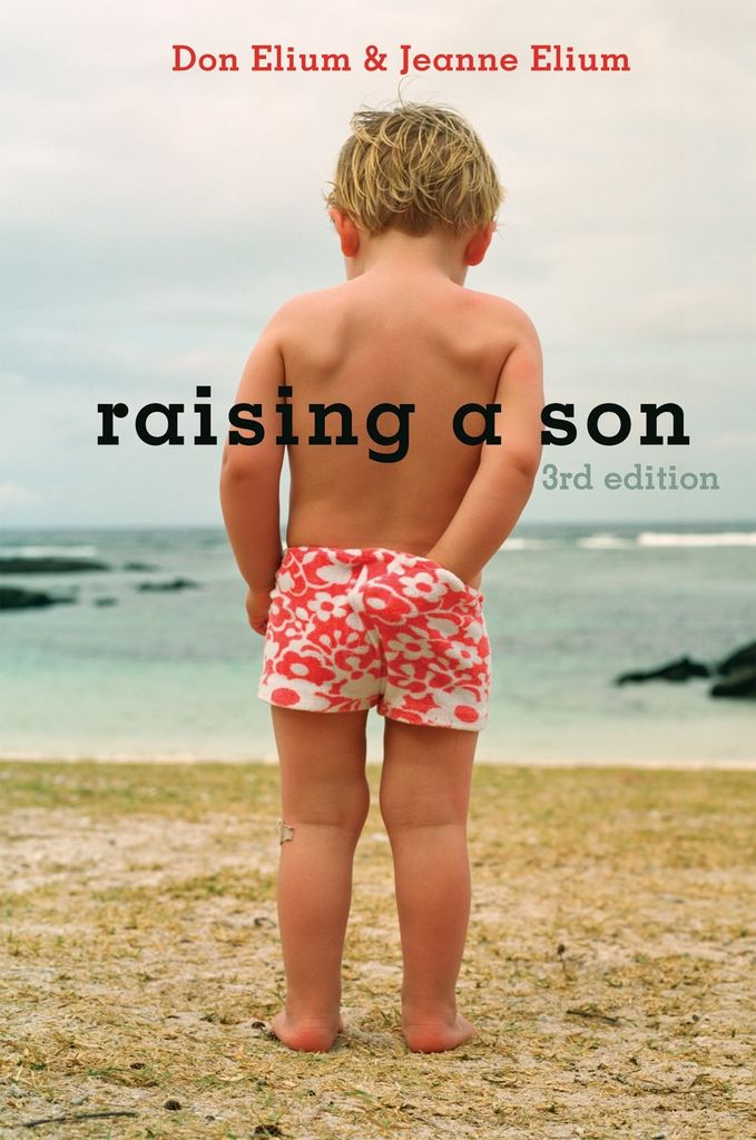 Celestial Arts Raising a Son