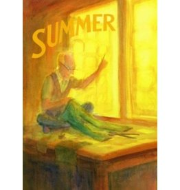 Wynstones Press Summer: A Collection Of Poems Songs And Stories For Young Children