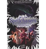 Floris Books The Shapeshifter's Guide to Running Away<br /> Spellchasers Trilogy, book 2