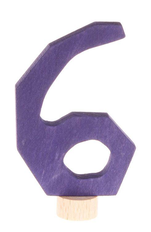 Grimm's Deco Number 6