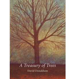 Wynstones Press A Treasury of Trees