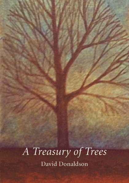 Wynstones Press A Treasury of Trees