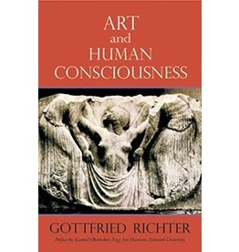 Steiner Books Art And Human Consciousness