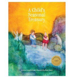 WECAN Press A Child's Seasonal Treasury