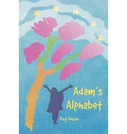 Lightly Press Adam's Alphabet