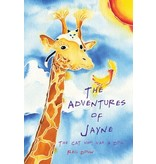 Lightly Press The Adventures of Jayne, The Cat who was a Dog