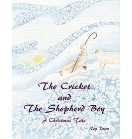 Lightly Press The Cricket and the Shepherd Boy
