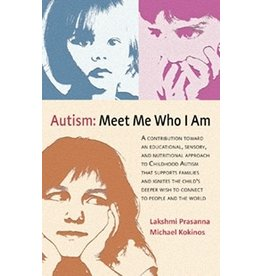 Lindisfarne Press Autism:  Meet Me Who I Am