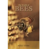 Rudolf Steiner Press The World of Bees