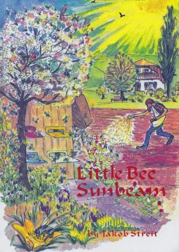Waldorf Publications Little Bee Sunbeam