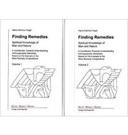 Uncategorized Finding Remedies Vol 1 & 2