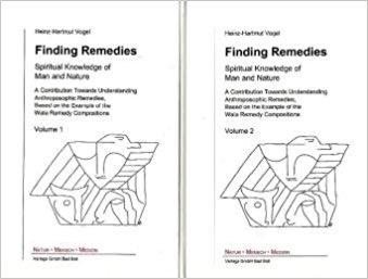 Independently Published Finding Remedies Vol 1 & 2