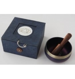 Uncategorized Tibetan Singing Bowl small 8.5 cm