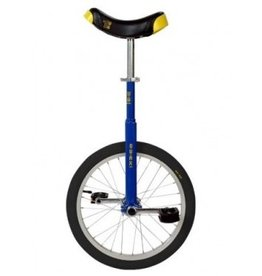 """Luxus Unicycle Luxus 18"""" Blue"""