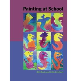 Waldorf Publications Painting at School