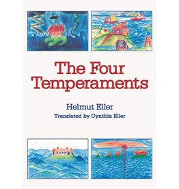 Waldorf Publications The Four Temperaments