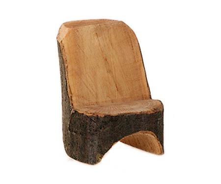 Gluckskafer Branch Wood Chair 5.5cm