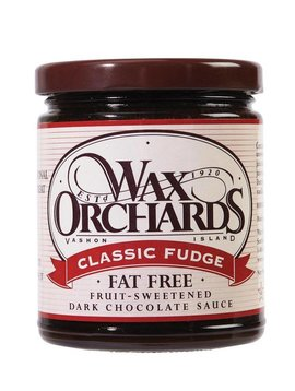 Wax Orchards Classic Fudge