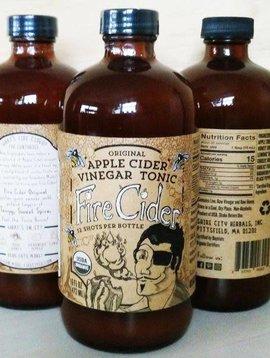 Shire City Herbals Shire City Fire Cider 8oz