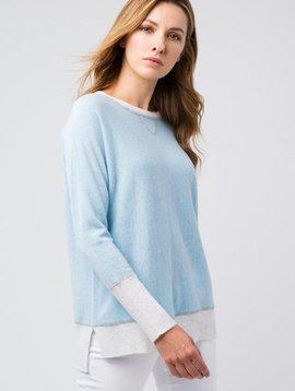 Kinross Hi Low Sweatshirt