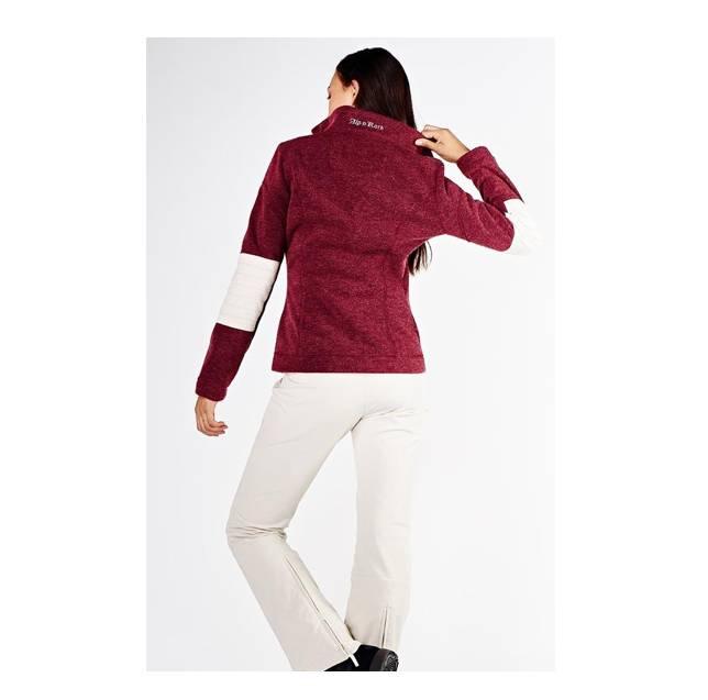 Alp-n-Rock Vera Fleece Jacket