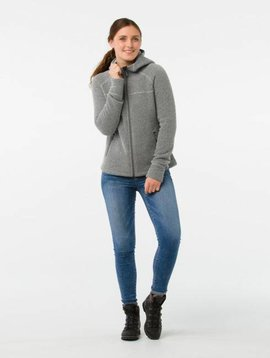 Smartwool Hudson Trail Full Zip Sweater