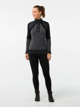 Smartwool Ski Ninja Pullover