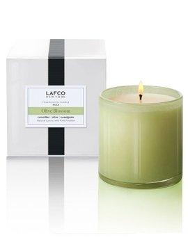LAFCO Villa Olive Blossom Candle