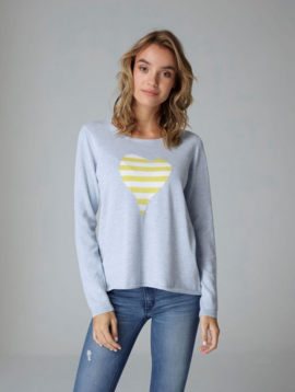 Lisa Todd Fool for Love Sweater