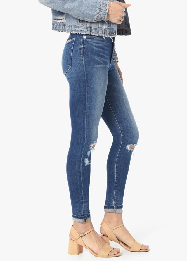 Joe's Jeans The Bella Ankle Jean