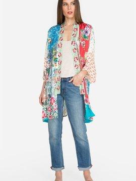 Johnny Was Kukui Kimono