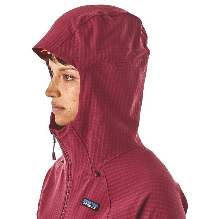 Patagonia Women's R1 Techface Hoody