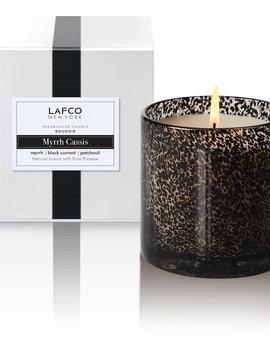 LAFCO Boudoir Myrhh Cassis 15.5oz Candle