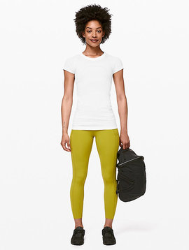 Lululemon Swiftly Tech Short Sleve Crew