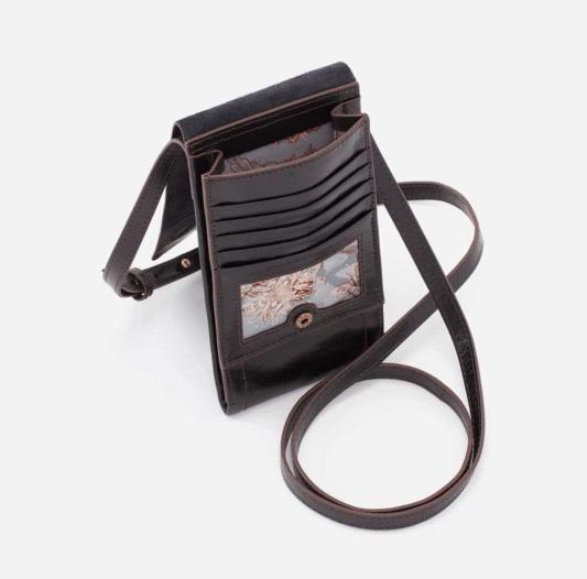Hobo Token Wallet Crossbody