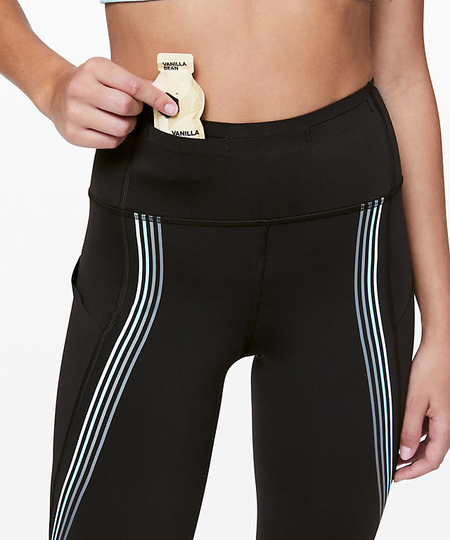 Lululemon Speed Light Tight 25""