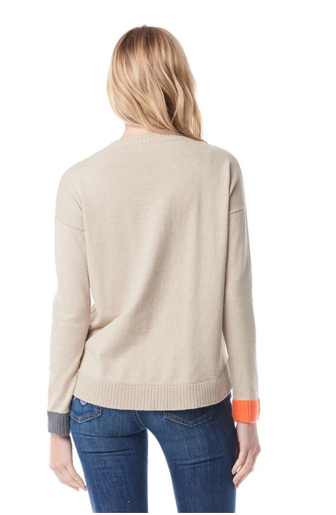 Lisa Todd True Love Sweater