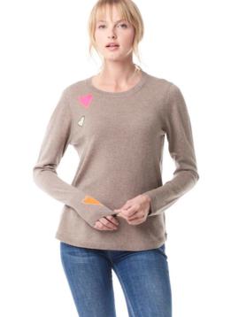 Lisa Todd Electric Feel Sweater