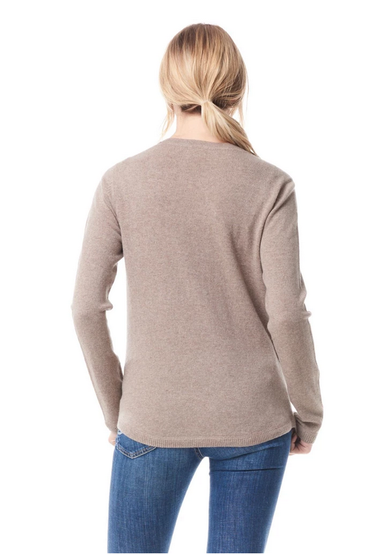 Lisa Todd Electric Feel Sweater