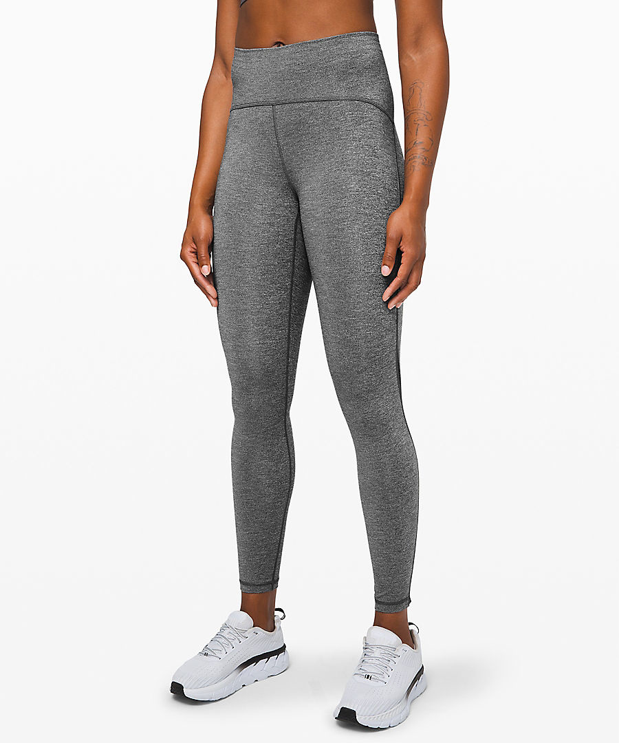 Lululemon Train Times Pant 25""