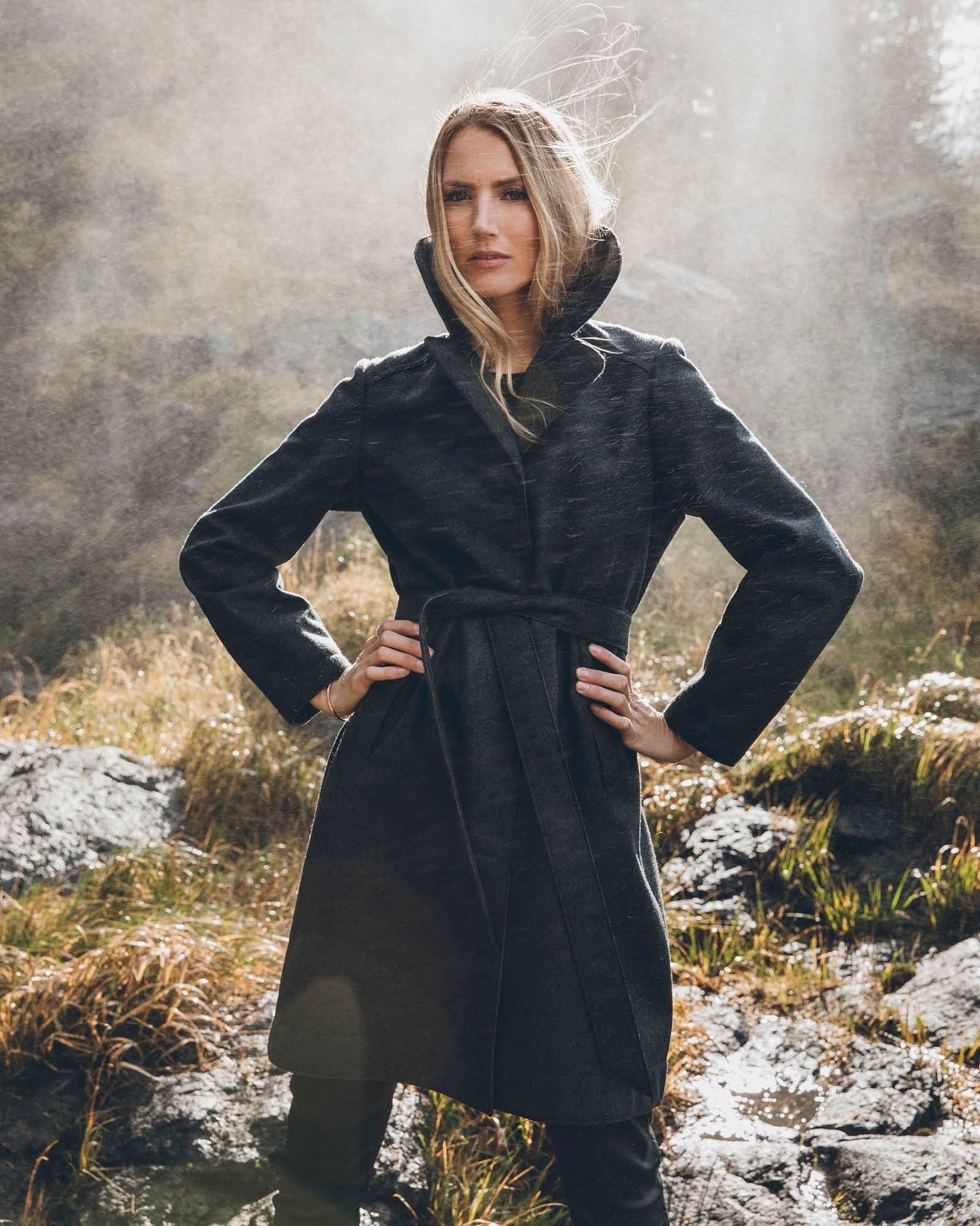 Dale of Norway Yr Weatherproof Jacket