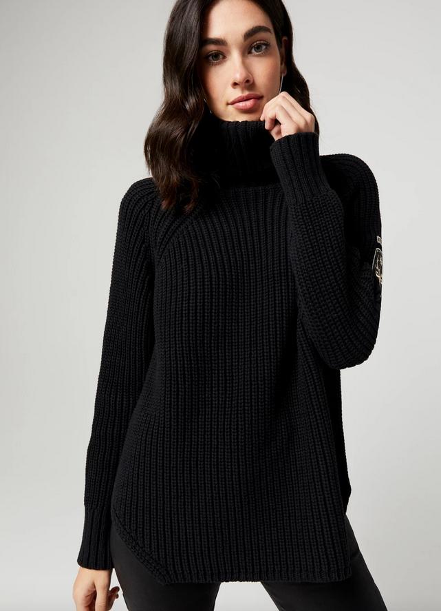 Alp-n-Rock Noelle Sweater T Neck