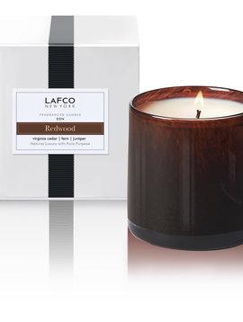 LAFCO Den Redwood Juniper & Mint Eucalyptus 15.5oz Candle